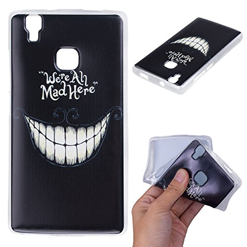 for-doogee-x5-max-x5-max-pro-5-inches-tpu-case-zewoor-silicone-cover-o204-were-all-mad-here