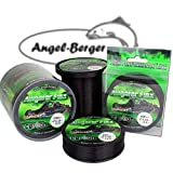 Angel Berger Alligator Flex Carbon Angelschnur (0.25mm / 400m)