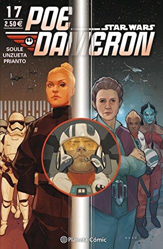 Star Wars Poe Dameron nº 17 (Star Wars: Cómics Grapa Marvel) por Charles Soule