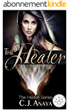 The Healer: A Young Adult Romantic Fantasy (The Healer Series Book 1) (English Edition)