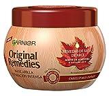 Garnier Mascarilla Original Remedies Remedio de Arce - 300 ml