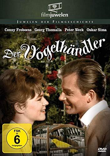 Der Vogelhändler (mit Conny Froboess) (Filmjuwelen)