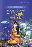 Telecharger Livres Rituels de femmes pour s ouvrir a la magie de la vie (PDF,EPUB,MOBI) gratuits en Francaise