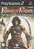 Prince Of Persia - Spirito Guerriero PS2
