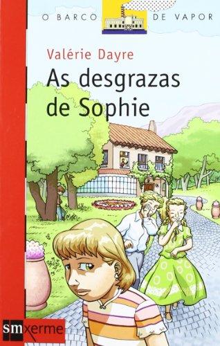 As desgrazas do Sophie par Valérie Dayre