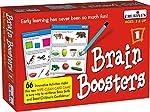 Creative Educational Aids P. Ltd. 0987 Brain Boosters - I