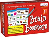 #9: Creative Educational Aids 0987 Brain Boosters - I