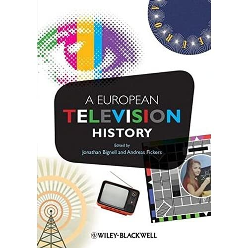 European Television History by (2008-11-21)