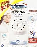 Ariasana - Aero 360˚ Pure, Sistema Assorbiumidità, Kit Aerodinamico + Tab con...