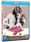 A Star is Born [Blu-ray] [2019] [Region Free]