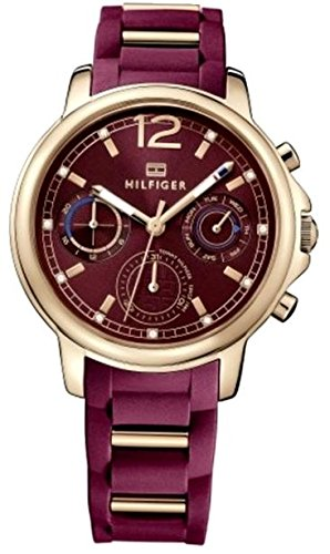 1781744 Tommy Hilfiger Ladies watch