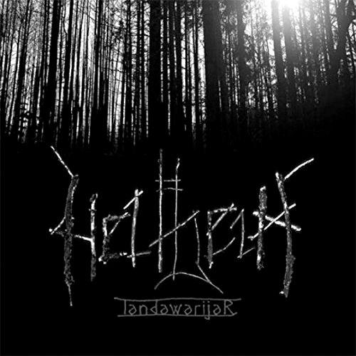 Helheim: Landawarijar (Audio CD)