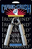 USA - IronMind Captains of Crush Grippers CoC No. 1.5 c. 167.5 lb 76kg - l'étalon-or de pinces