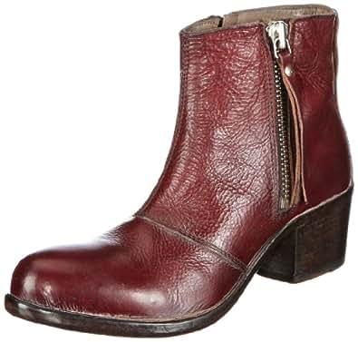 moma gungirl boot 74306 ef damen cowboy stiefel rot cherry eu 36 5 schuhe. Black Bedroom Furniture Sets. Home Design Ideas