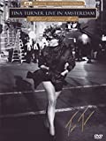 Tina Turner - Wildest Dreams Tour: Live in Amsterdam