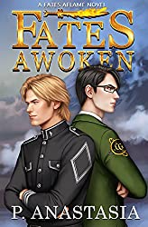Fates Awoken (Fates Aflame, Book 2) (English Edition)