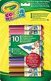 Crayola Color Wonder - Lápices de colores (75-2211-E-000)