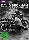 David Beckham - Into the Unknown