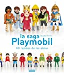 La saga Playmobil