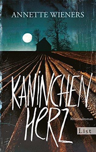 Kaninchenherz: Kriminalroman (Ein Gesine-Cordes-Krimi, Band 1)