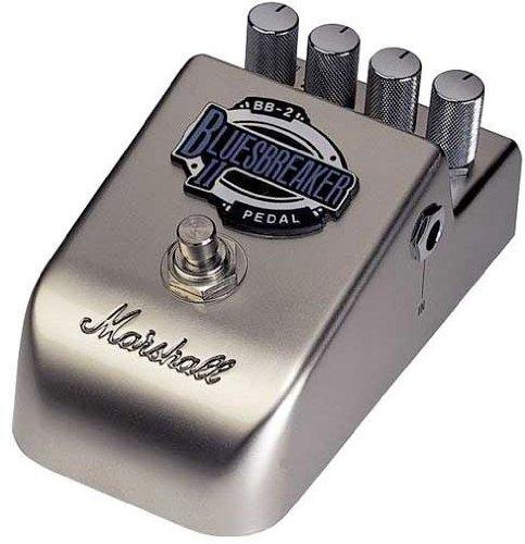 Marshall BB-2 The Bluesbreaker - Overdrive-Boostpedal