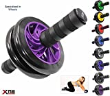 Best Ab Rollers - Xn8 Abs Abdominal Exercise Wheel Body Strength Gym Review