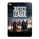 Apple iPad Mini 4 (7.9 inch) Justice League 3 Uv Printed Back Cover by Videotronix