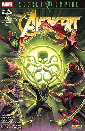 Avengers nº10