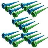 4Garten Bewässerung Spikes Pflanze Blumen Waterers für die automatische Flasche Bewässerungssystem 20pack