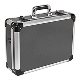 Sealey AP610 Heavy-Duty Aluminium Tool Case