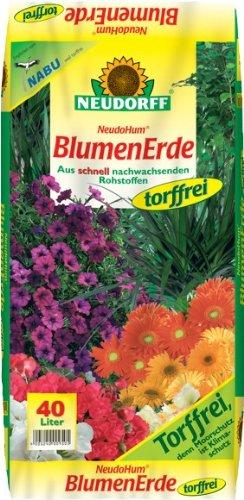 Neudorff NeudoHum BlumenErde