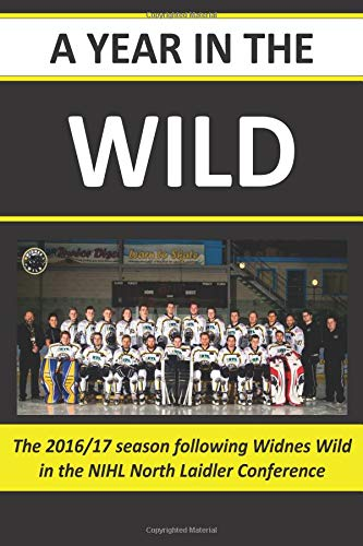 A Year In The Wild: Black and White edition por Paul Breeze
