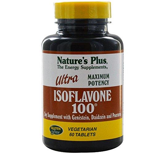 Ultra Isoflavone 100mg 60 Tabletten NP -