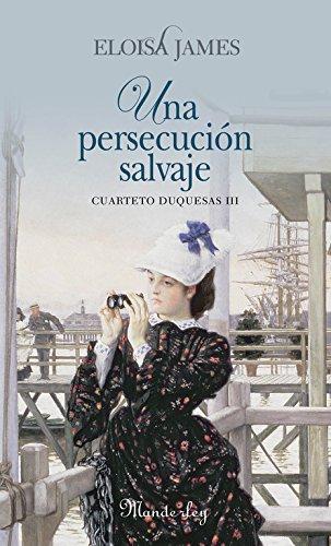 Una Persecución Salvaje