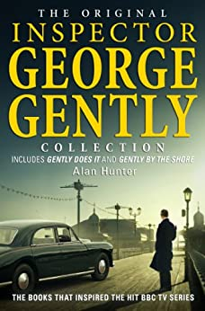 The Original Inspector George Gently Collection par [Hunter, Alan]