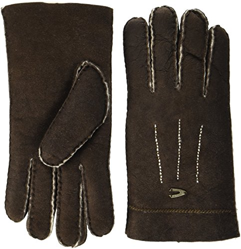 Camel Active Herren Handschuhe 408290/6G29, Braun (Cognac/Brown 22), X-Large