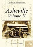 Asheville Volume Two (NC) by Sue Greenberg And (1997-08-01)