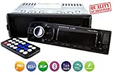 Sound Boss SB-3246BT Detachable Car Stereo with Bluetooth - Best Reviews Guide
