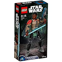 Lego - 75116 - Star Wars - Figurine - Finn