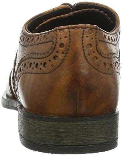 Base London Snug, Chaussures Homme Noir (schwarz (noir))