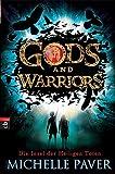 Gods and Warriors - Die Insel der Heiligen Toten: Band 1