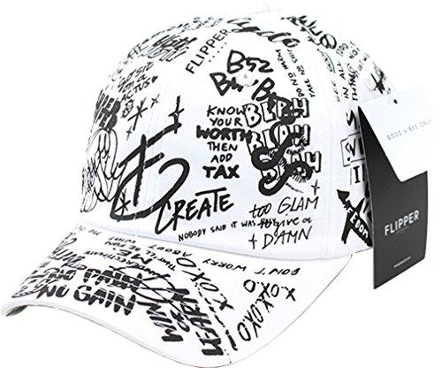 Sujii SKETCH Esquisser Casquette de Baseball Chapeau de Golf Baseball Cap Golf Hat Trucker Hat