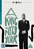 A King In New York - Charlie Chaplin DVD [UK Import] -
