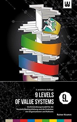 9 Levels of Value Systems: Ein Entwicklungsmodell für die Persönlichkeitsentfaltung und die Evolution von Organisationen und Kulturen