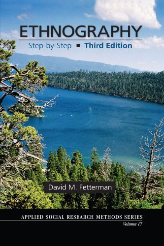 17: Ethnography: Step-by-Step (Applied Social Research Methods)