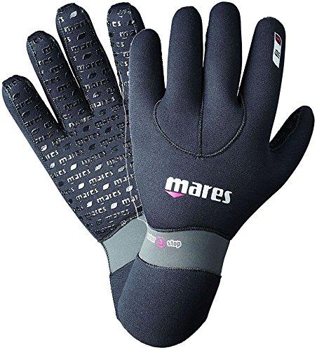 Mares Tauchhandschuhe Flexa Fit 6.5mm, Black, M, 412717