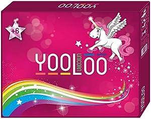 YOOLOO Unicorn - El divertido