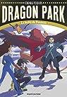Dragon Park, tome 2 : La boîte de Pandore par Verdois