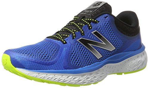 2. new balance Men's 720 V4 Blue Running Shoes