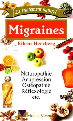 Migraines par Eileen Herzberg